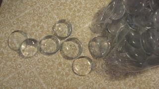 bubble pieces