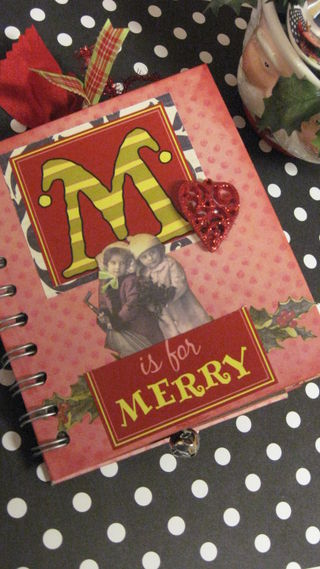 Merry Mini Christmas album by Yapping Cat