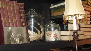 Chesare Vintage Home shop
