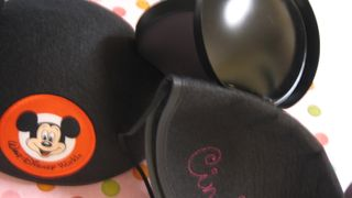Mickey Mouse Ears!!!