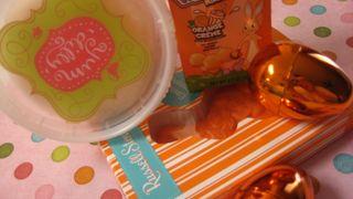 Orange you glad its Easter?
