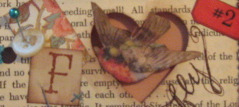 the birdie in the heart cut-out is my fave detail.