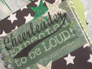 Cheerleader Mini Album
