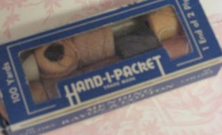 Darn it! Yep, that is what this thread was for. Mending holes in materals.