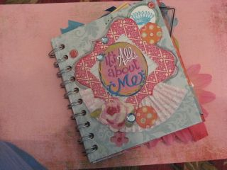 All about Me Mini Album