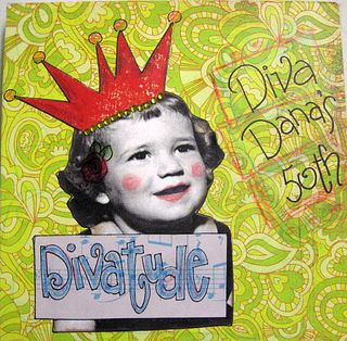 Divatude by Yapping Cat Designs