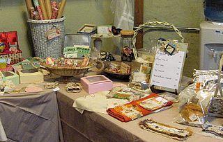 Joanna's fun finds and Chantal's great cuff kits!