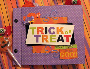 Ah, book #4 is done. Another Halloween one, for little kids.