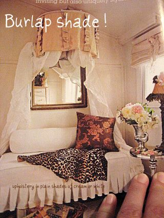 Romantic Country Bedrooms magazine Fall 2009