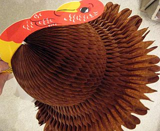 traditional honeycomb turkey