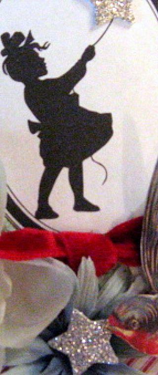 hmmmm, a sneakie peek from Yapping Cat.