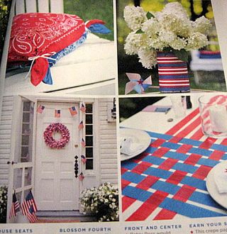 July Issue Good Housekeeping 2010