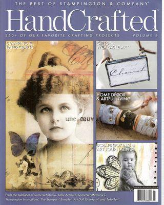 Published HC mag