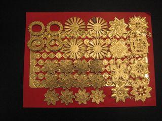 Gold German Scrap