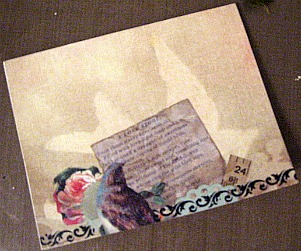Note cards by Yapping Cat Designs