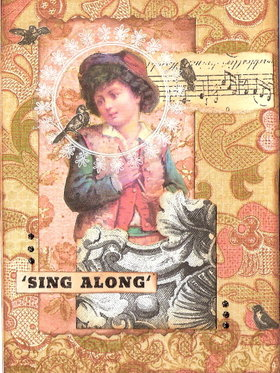 Singalongcard